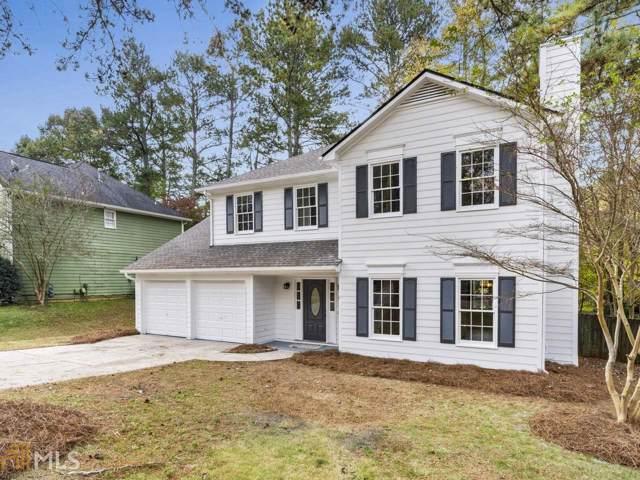 1844 Hickory Creek Ct, Acworth, GA 30102 (MLS #8692050) :: Buffington Real Estate Group