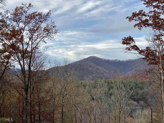 0 Wolfpen Gap Ct #8, Hiawassee, GA 30546 (MLS #8692068) :: The Durham Team