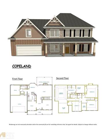 321 Steamwood Ln Lot 15 #15, Mcdonough, GA 30252 (MLS #8692069) :: The Realty Queen Team
