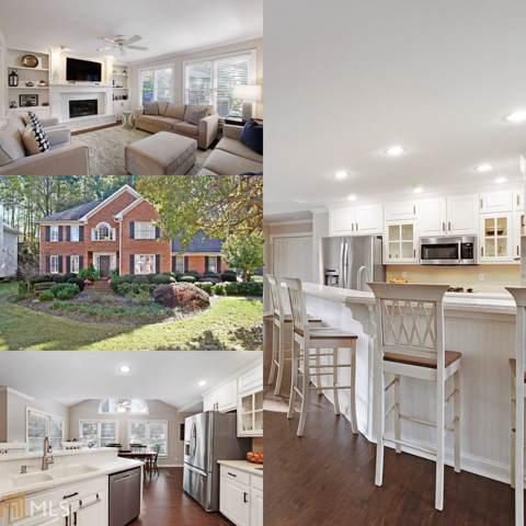 1921 Oak Branch Way, Stone Mountain, GA 30087 (MLS #8692262) :: Buffington Real Estate Group