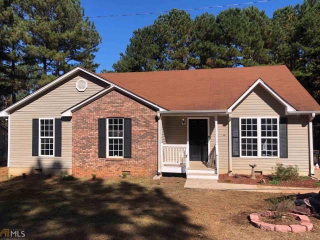 190 E Mt Zion Church Rd, Lagrange, GA 30241 (MLS #8692275) :: Bonds Realty Group Keller Williams Realty - Atlanta Partners