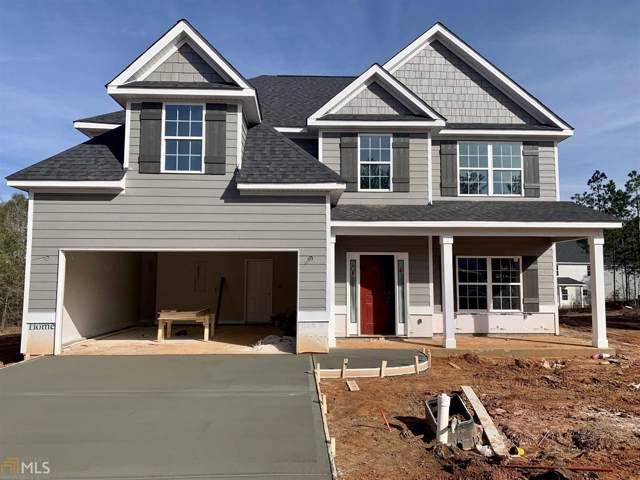 204 E River Cane Run #16, Perry, GA 31069 (MLS #8692310) :: Bonds Realty Group Keller Williams Realty - Atlanta Partners