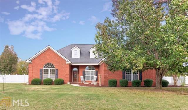 304 Flat Bush Dr, Guyton, GA 31312 (MLS #8692366) :: The Heyl Group at Keller Williams
