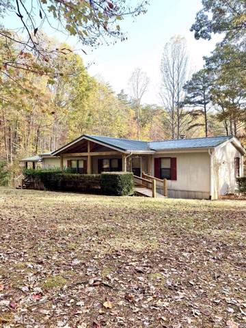 976 Low Gap Rd, Clarkesville, GA 30523 (MLS #8692403) :: Bonds Realty Group Keller Williams Realty - Atlanta Partners