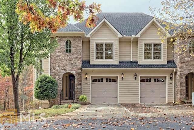 390 Licklog Ridge, Hayesville, NC 28904 (MLS #8692657) :: Buffington Real Estate Group