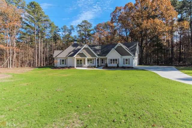 188 Carson Rd #4, Brooks, GA 30205 (MLS #8692694) :: Anderson & Associates