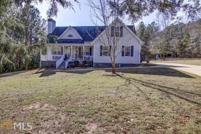 112 Glenwood Drive, Jackson, GA 30233 (MLS #8692736) :: Bonds Realty Group Keller Williams Realty - Atlanta Partners