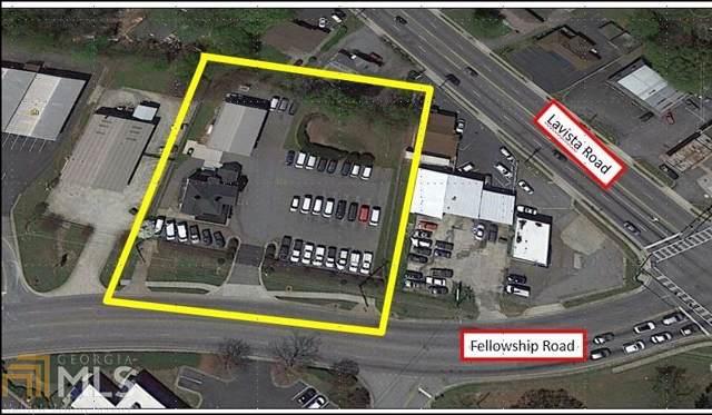 2354 Fellowship Rd, Tucker, GA 30084 (MLS #8692749) :: Bonds Realty Group Keller Williams Realty - Atlanta Partners