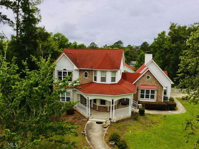913 Seagrove St, St. Marys, GA 31558 (MLS #8692851) :: Crown Realty Group
