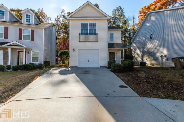 435 Thistle Cove, Atlanta, GA 30349 (MLS #8692909) :: Bonds Realty Group Keller Williams Realty - Atlanta Partners
