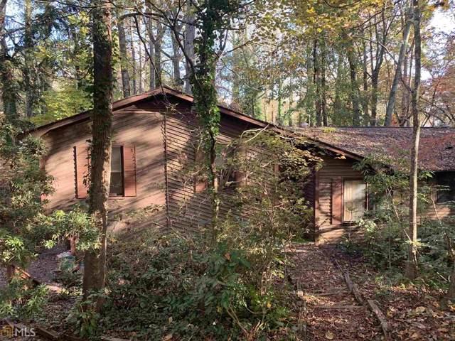 125 Sharon Ct, Athens, GA 30606 (MLS #8692915) :: Buffington Real Estate Group