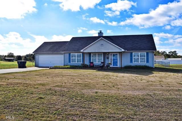 189 Wilder Way, Williamson, GA 30292 (MLS #8692977) :: Buffington Real Estate Group