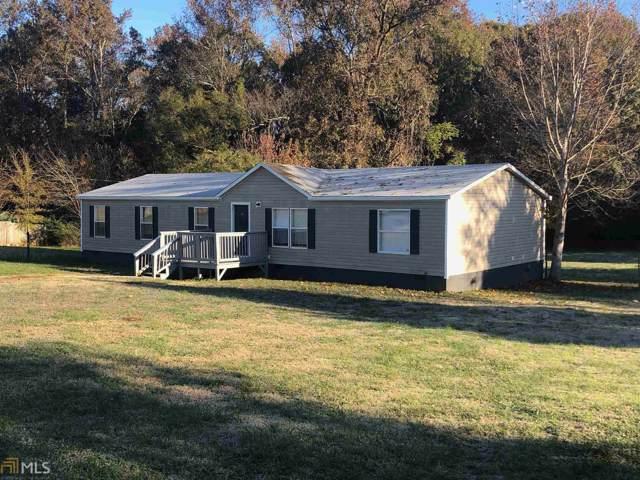 893 Fowler Freeman Rd, Danielsville, GA 30633 (MLS #8692983) :: Rettro Group