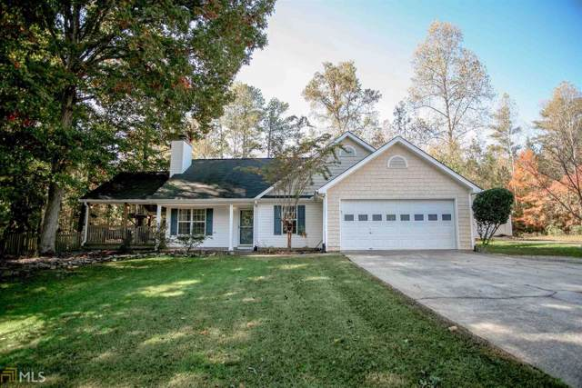 7328 Raleigh Way, Bethlehem, GA 30620 (MLS #8693380) :: Team Cozart