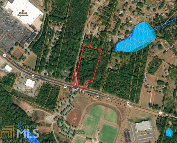 100 Woodgrove Dr, Athens, GA 30605 (MLS #8693398) :: Tim Stout and Associates