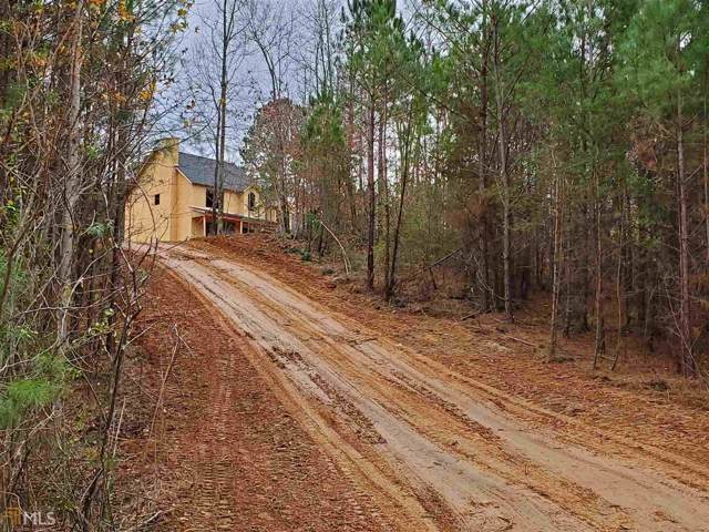 5493 Latham Manor Dr, Gainesville, GA 30506 (MLS #8693622) :: Buffington Real Estate Group
