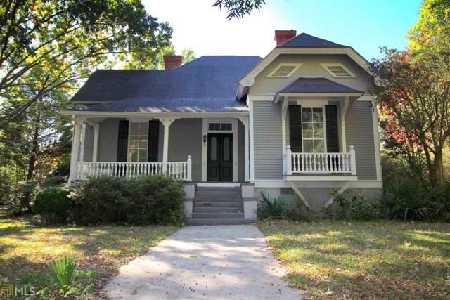 401 N Madison Ave, Eatonton, GA 31024 (MLS #8693650) :: Athens Georgia Homes