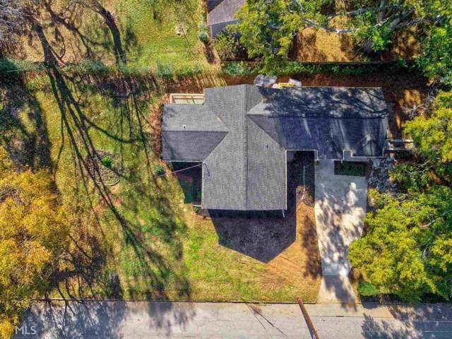 793 Clifton Rd, Se, Atlanta, GA 30316 (MLS #8693702) :: Buffington Real Estate Group