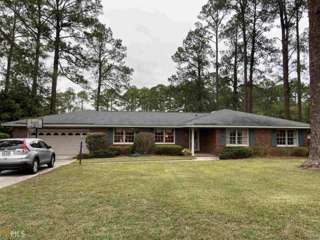 1 Forest Pine Dr, Statesboro, GA 30458 (MLS #8693771) :: Buffington Real Estate Group