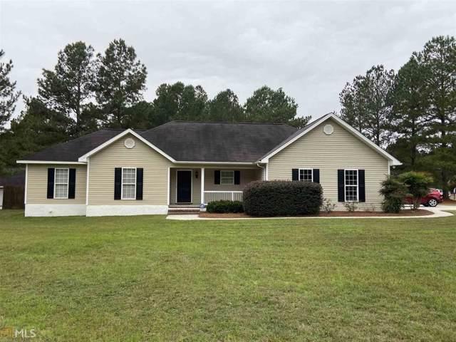 5001 Addison Trl, Statesboro, GA 30458 (MLS #8693808) :: Buffington Real Estate Group