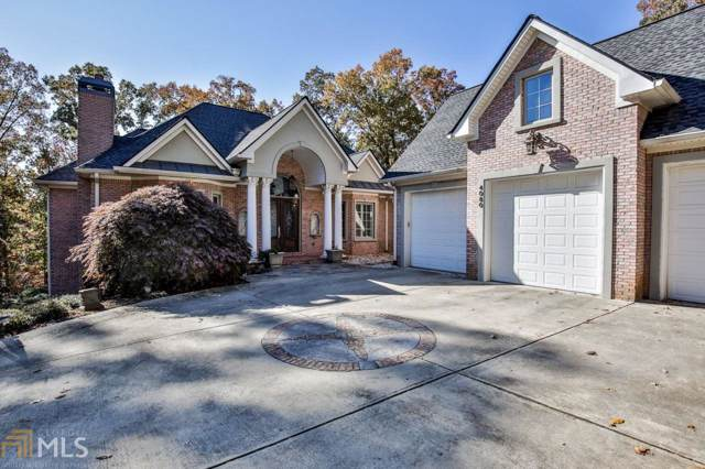 4080 Ryckeley Dr, Gainesville, GA 30504 (MLS #8694035) :: Buffington Real Estate Group