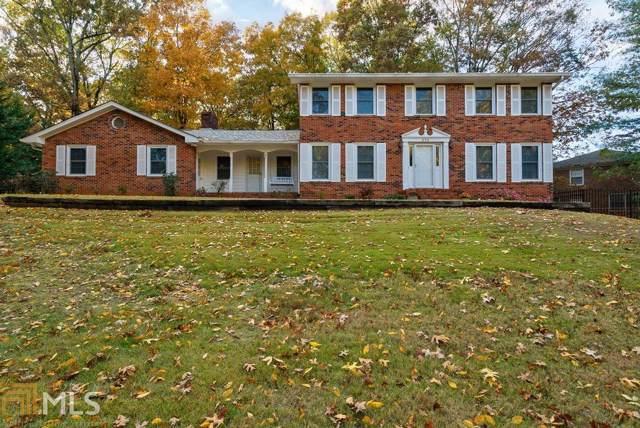 970 Hunterhill Drive, Roswell, GA 30075 (MLS #8694072) :: Royal T Realty, Inc.