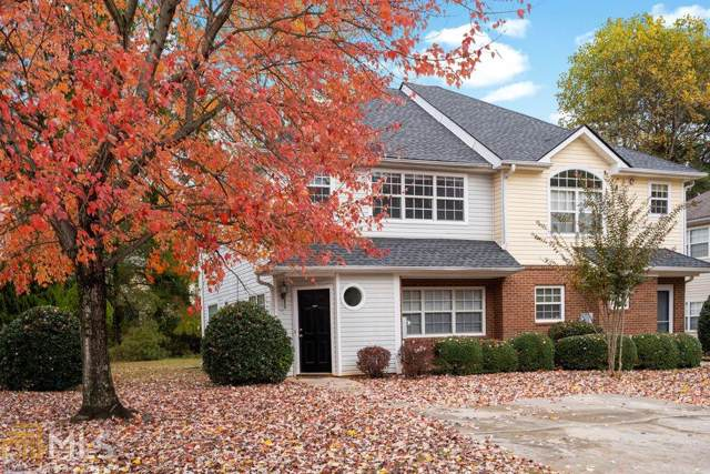 1476 SE Springleaf Cir D, Smyrna, GA 30080 (MLS #8694098) :: Buffington Real Estate Group