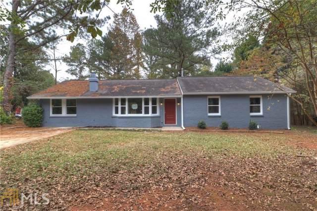 4743 Cleveland Rd, Lithonia, GA 30038 (MLS #8694331) :: Buffington Real Estate Group