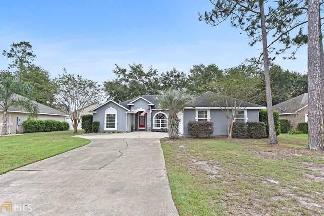 203 Eagle, Kingsland, GA 31548 (MLS #8694503) :: Buffington Real Estate Group