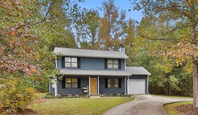1314 Haynie Rd, Moreland, GA 30259 (MLS #8694623) :: Anderson & Associates