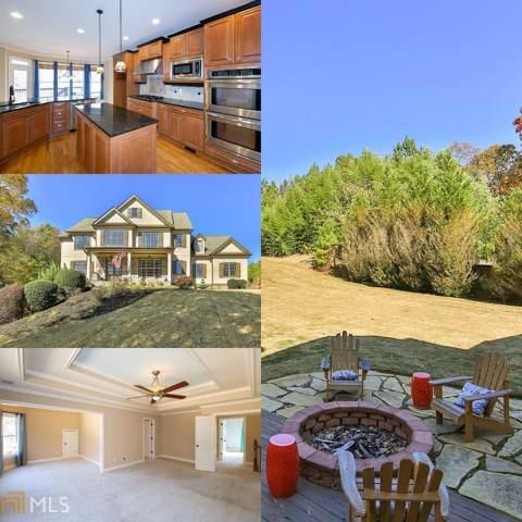 339 Westbridge Ln, Canton, GA 30114 (MLS #8694715) :: Buffington Real Estate Group