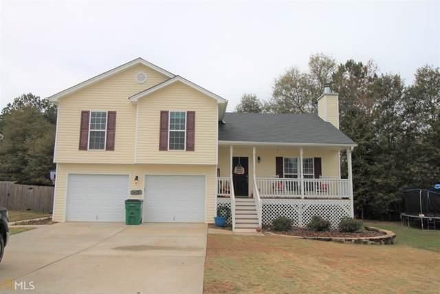 25 J & J, Lavonia, GA 30553 (MLS #8694887) :: Bonds Realty Group Keller Williams Realty - Atlanta Partners