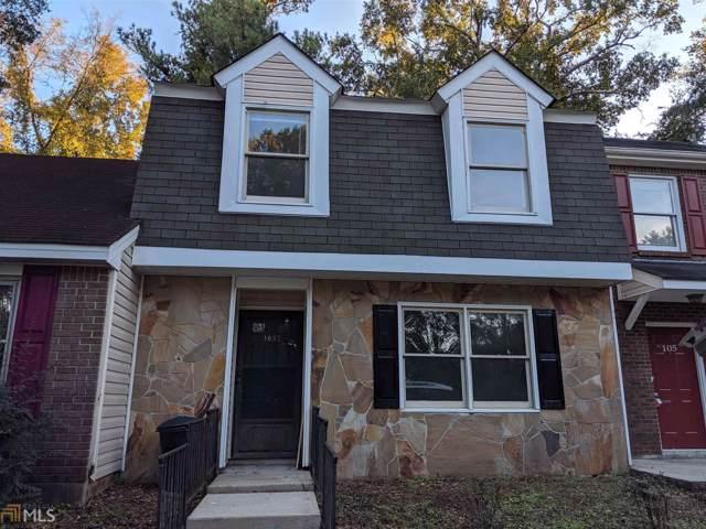 103 Oak Hill Cir, Stockbridge, GA 30281 (MLS #8694917) :: Athens Georgia Homes