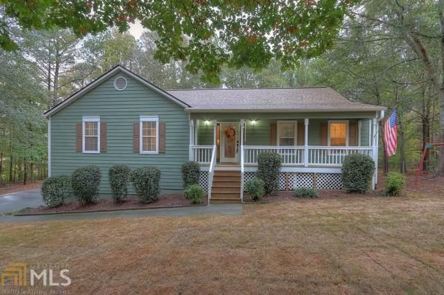 1400 Tall Pines Drive, Monroe, GA 30655 (MLS #8694921) :: The Heyl Group at Keller Williams
