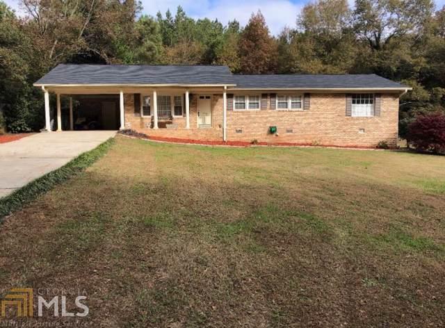 372 Brookwood Dr, Lavonia, GA 30553 (MLS #8694999) :: Bonds Realty Group Keller Williams Realty - Atlanta Partners