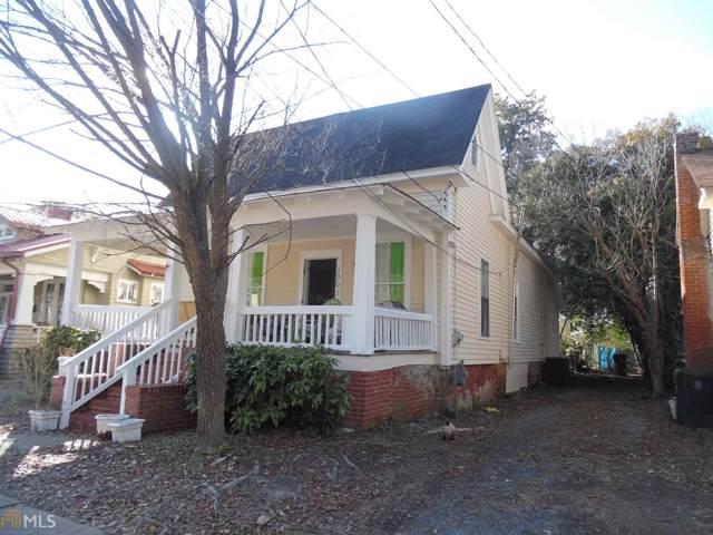 1005 Avenue A, Rome, GA 30165 (MLS #8695222) :: Athens Georgia Homes