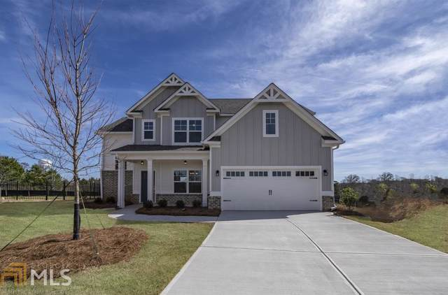 4101 Links Boulevard, Jefferson, GA 30549 (MLS #8695256) :: Bonds Realty Group Keller Williams Realty - Atlanta Partners
