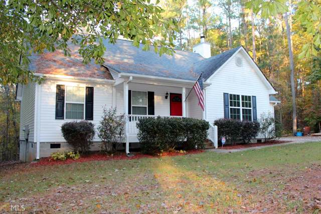 330 Purple Martin, Monticello, GA 31064 (MLS #8695300) :: Anita Stephens Realty Group