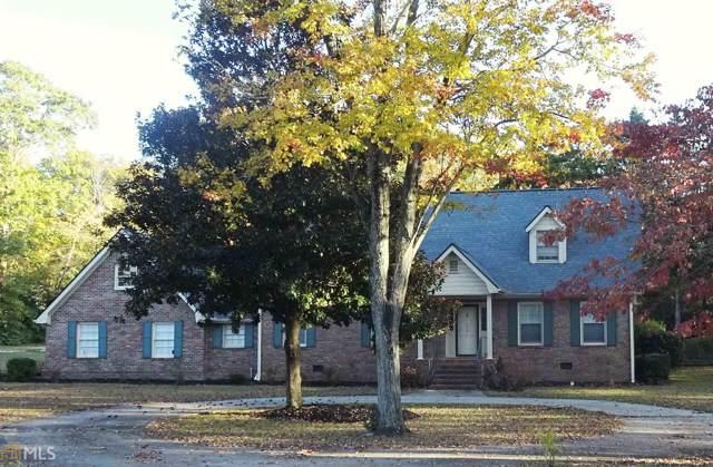 6196 Floyd St, Covington, GA 30014 (MLS #8695309) :: The Heyl Group at Keller Williams