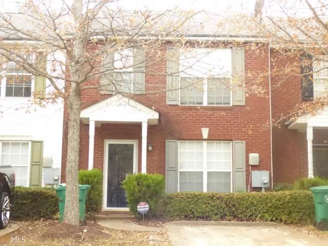 2285 Strathmoor Manor Dr, Lithonia, GA 30058 (MLS #8695319) :: Bonds Realty Group Keller Williams Realty - Atlanta Partners
