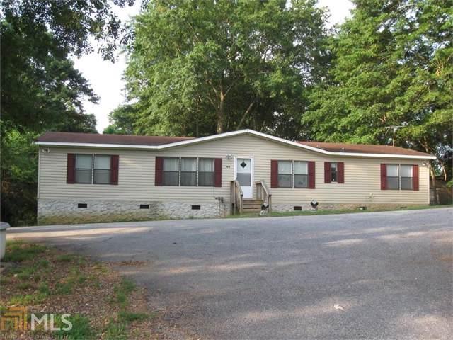 1138 High Falls Rd, Griffin, GA 30223 (MLS #8695507) :: Tommy Allen Real Estate