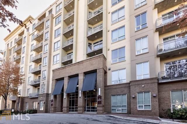 711 Cosmopolitan Dr #121, Atlanta, GA 30324 (MLS #8695655) :: RE/MAX Eagle Creek Realty