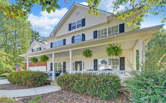 4378 Old Wyndoham Ct, Gainesville, GA 30506 (MLS #8696149) :: Military Realty