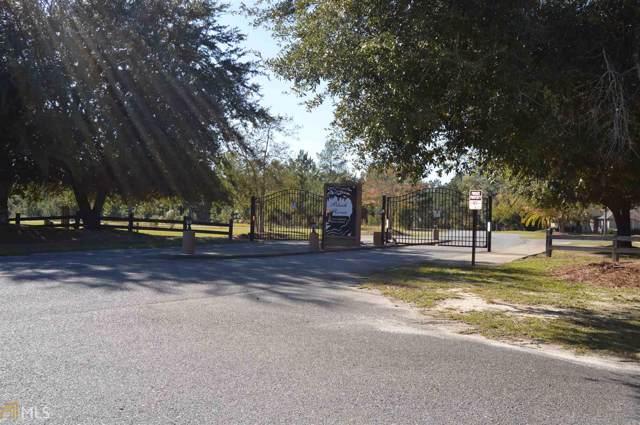 Lot 29R Lake Deborah 29R, Folkston, GA 31537 (MLS #8696243) :: Buffington Real Estate Group