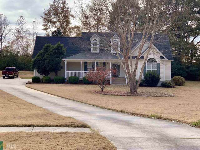 140 S Lake Chase Dr, Griffin, GA 30224 (MLS #8696345) :: Military Realty