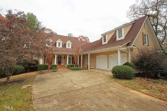 159 Stamp Mill Dr, Dahlonega, GA 30533 (MLS #8696507) :: The Heyl Group at Keller Williams