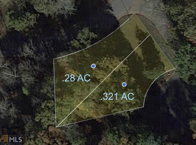 0 Lake Pines Ct, Roswell, GA 30076 (MLS #8696694) :: Athens Georgia Homes