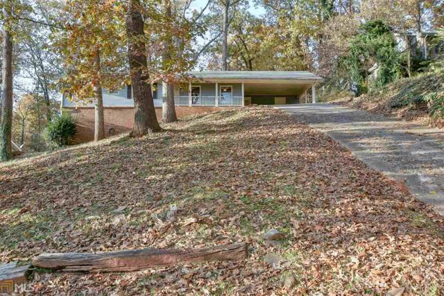 2881 Tony Dr, Lawrenceville, GA 30044 (MLS #8696738) :: Military Realty
