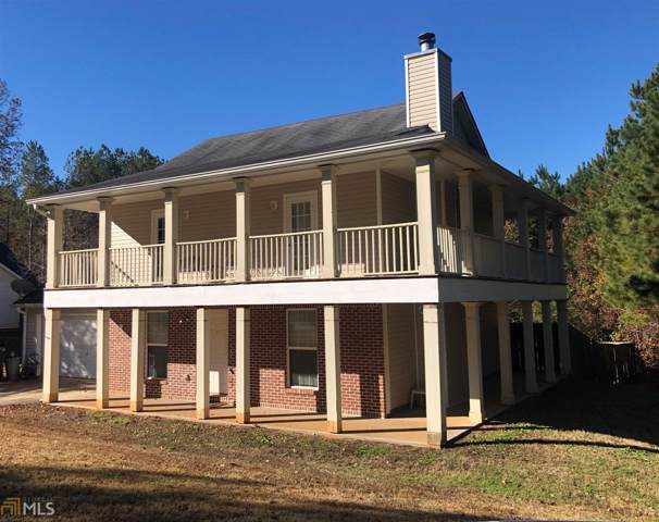 103 Greenfield, Grantville, GA 30220 (MLS #8696900) :: Tim Stout and Associates