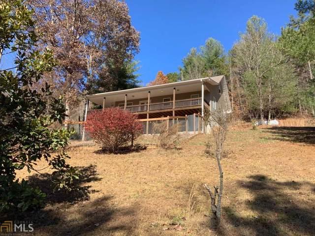 150 Turning Lay Creek Rd, Morganton, GA 30560 (MLS #8696947) :: HergGroup Atlanta